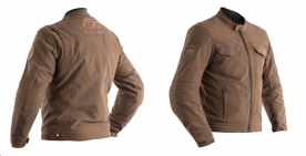 RST Crosby TT CE Jacket Brown